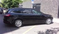 Ford Mondeo Wagon photo 9