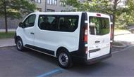 Opel Vivaro Passenger photo 3