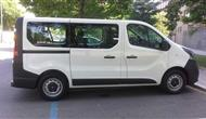 Opel Vivaro Passenger photo 5