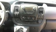 Opel Vivaro Passenger photo 10