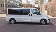 Opel Vivaro Passenger automat photo 6