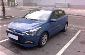 Hyundai i20 1.2 photo
